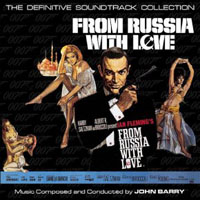 James Bond - The Definitive Soundtrack Collection