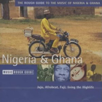 Rough Guide (CD Series)