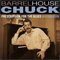 Barrelhouse Chuck