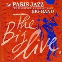 Paris Jazz Big Band
