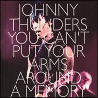 Thunders, Johnny