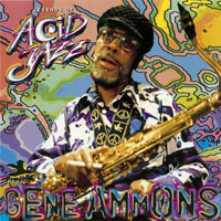 Legends Of Acid Jazz (CD Series)