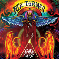 Turner, Nik