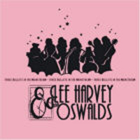 Lee Harvey And The Oswalds