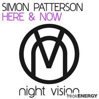 Patterson, Simon