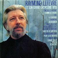 Lefevre, Raymond