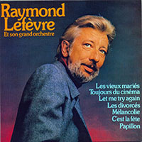 Raymond Lefèvre Et Son Grand Orchestre - Le Clan Des Siciliens