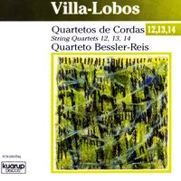 Quarteto Bessler-Reis