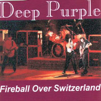 Deep Purple - A Battle In The Forrest, 1994 (Bootlegs Collection)