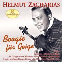 Zacharias, Helmut