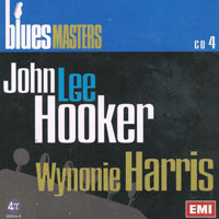 Blues Masters Collection