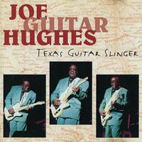 Joe 'Guitar' Hughes