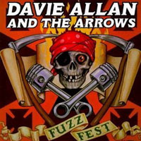 Allan, Davie