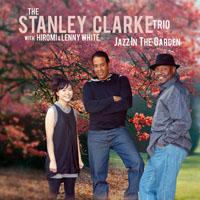 Clarke, Stanley
