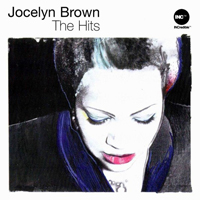 Brown, Jocelyn