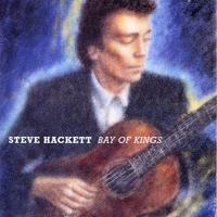 Hackett, Steve