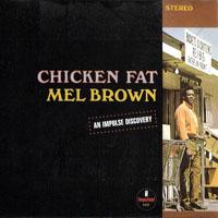 Brown, Mel