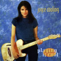 Cooling, Joyce