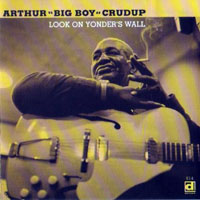 Arthur 'Big Boy' Crudup