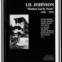 Johnson, Lil