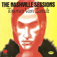 Van Zandt, Townes