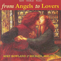 Rowland, Mike