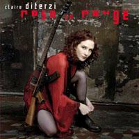 Claire Diterzi