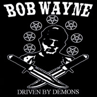Wayne, Bob