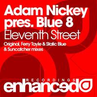 Adam Nickey
