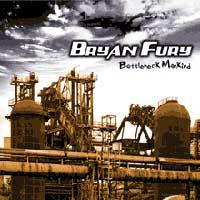 Fury, Bryan