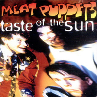 Meat Puppets