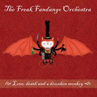 Freak Fandango Orchestra