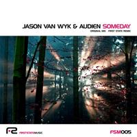 Van Wyk, Jason