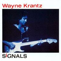 Krantz, Wayne