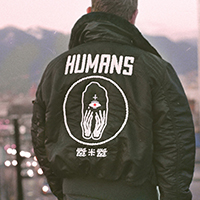 Humans (CAN)