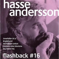 Andersson, Hasse