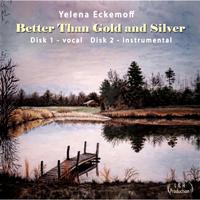 Eckemoff, Yelena
