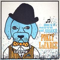 LaFarge, Pokey
