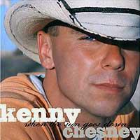 Chesney, Kenny