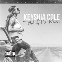 Cole, Keyshia