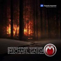 Mistique Music Showcase (Radioshow)