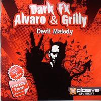 DJ Dark Fx