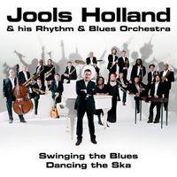 Holland, Jools
