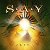 S.A.Y