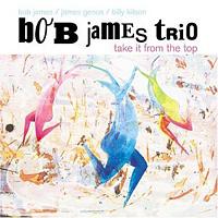James, Bob