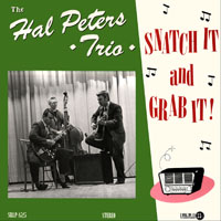 Hal Peters And His Trio