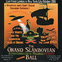 Gandalf Murphy and the Slambovian Circus of Dreams