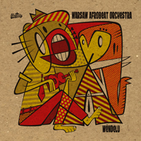 Warsaw Afrobeat Orchestra