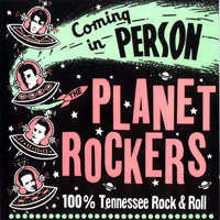 Planet Rockers