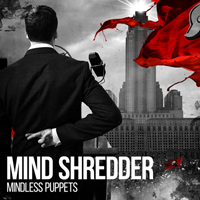 Mind:|:Shredder